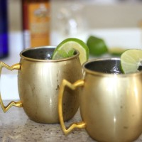 Moscow Mule Fuzzy Friday 7