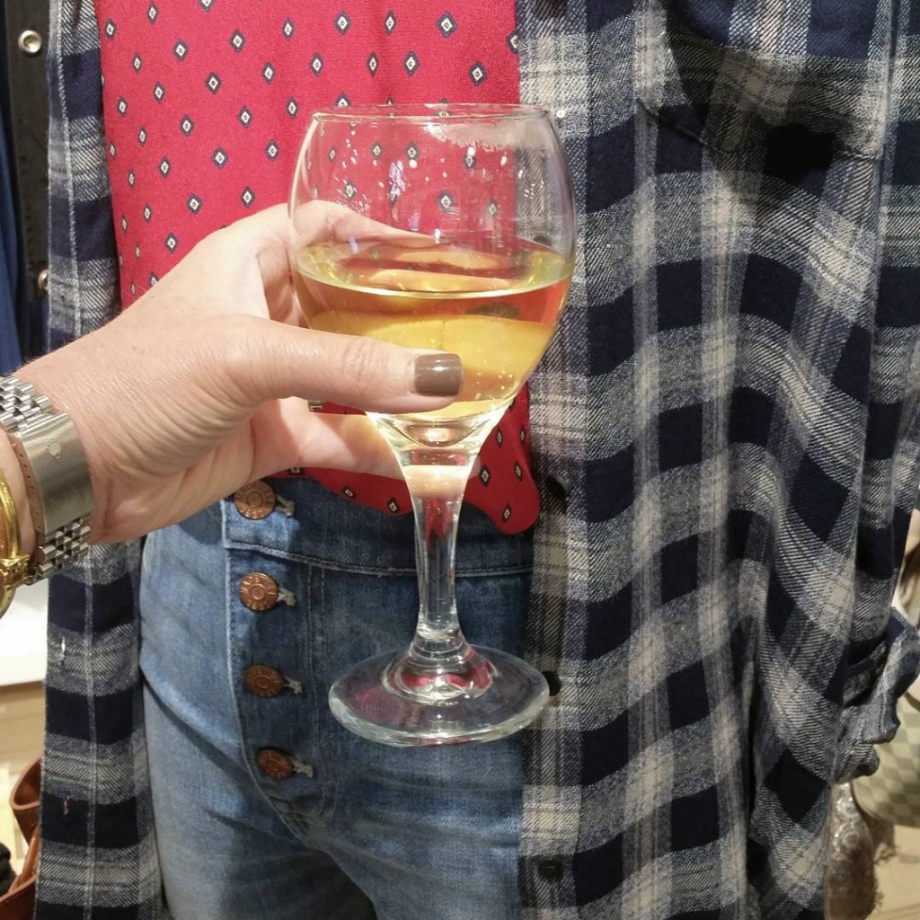 Cheers to the opening of madewell1937 madewellok this evening! Thankhellip
