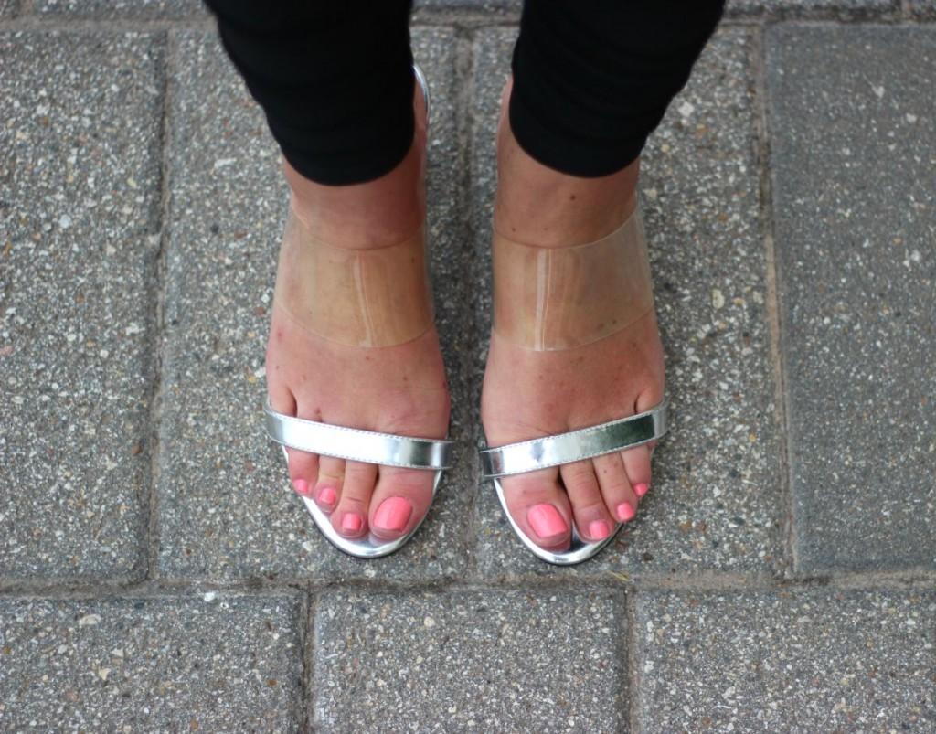 Beverly Feldman Silver Slides The OP Life