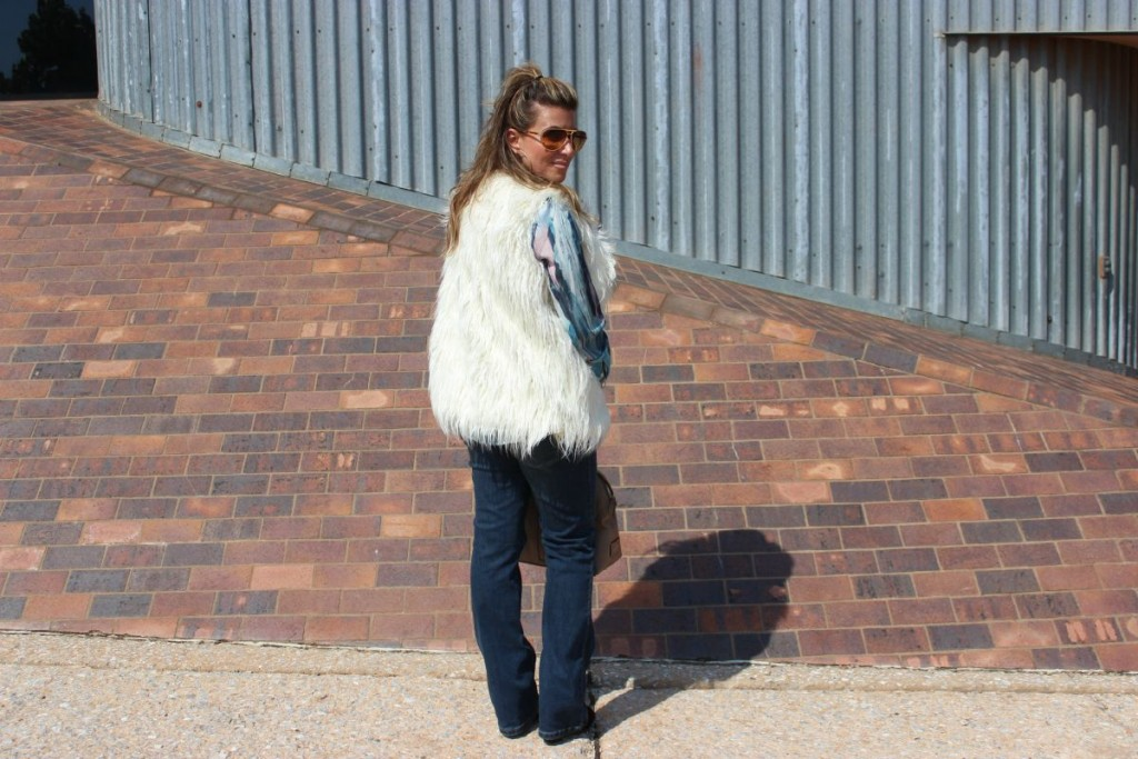Fur and Flares Fall Fashion 2015 TargetStyle The OP Life 2