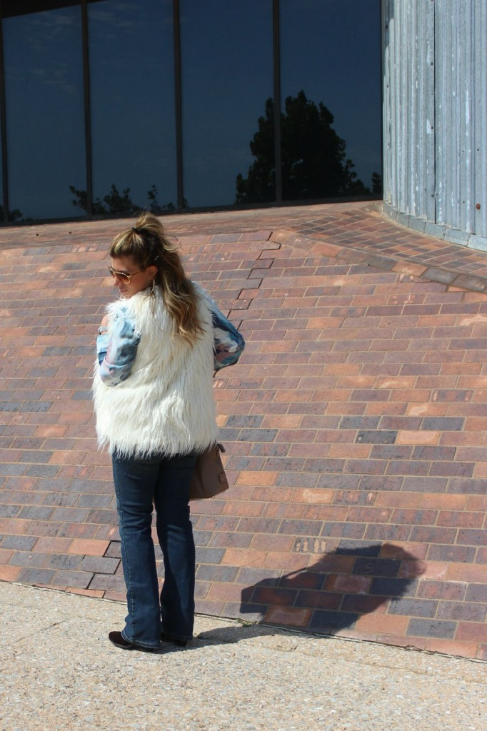 Fur and Flares Fall Fashion 2015 TargetStyle The OP Life 4
