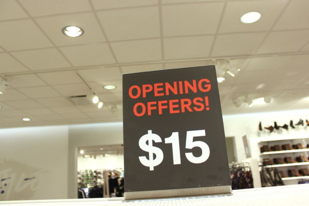 H&M Oklahoma City The OP Life 10