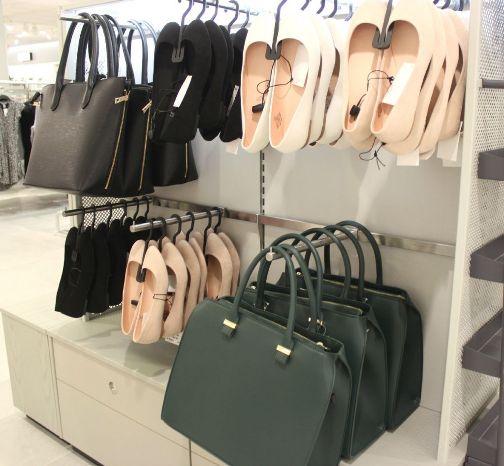 H&M Oklahoma City The OP Life 16