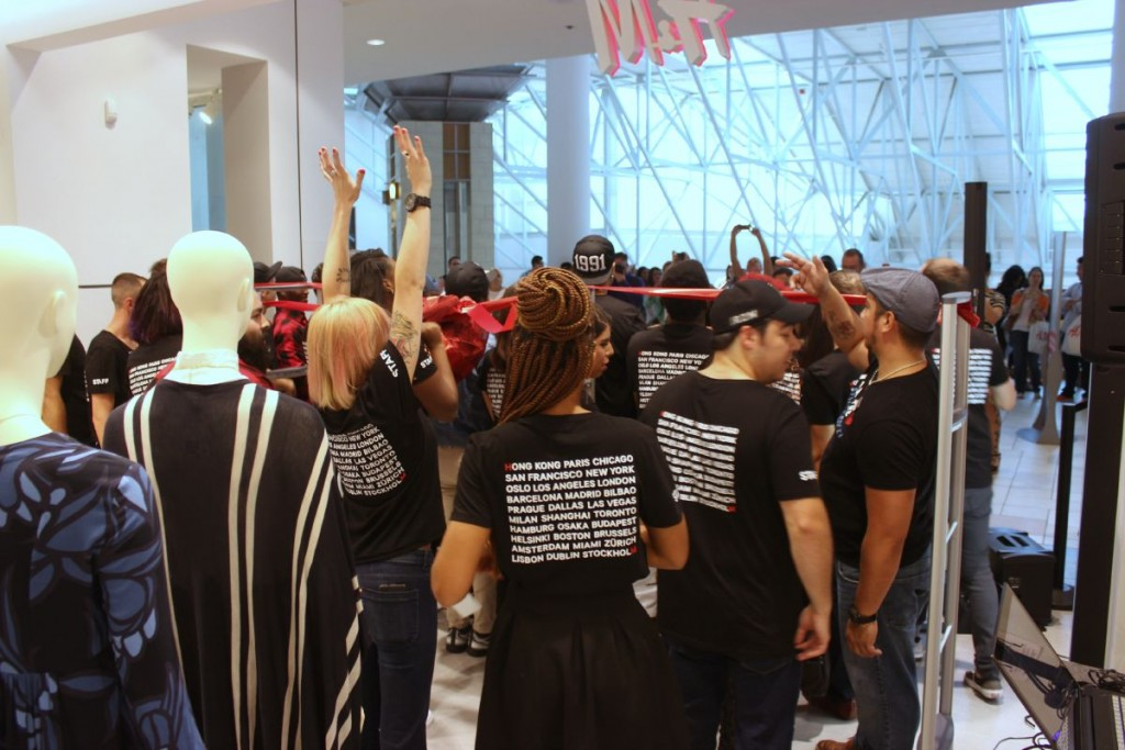 H&M Oklahoma City The OP Life 17
