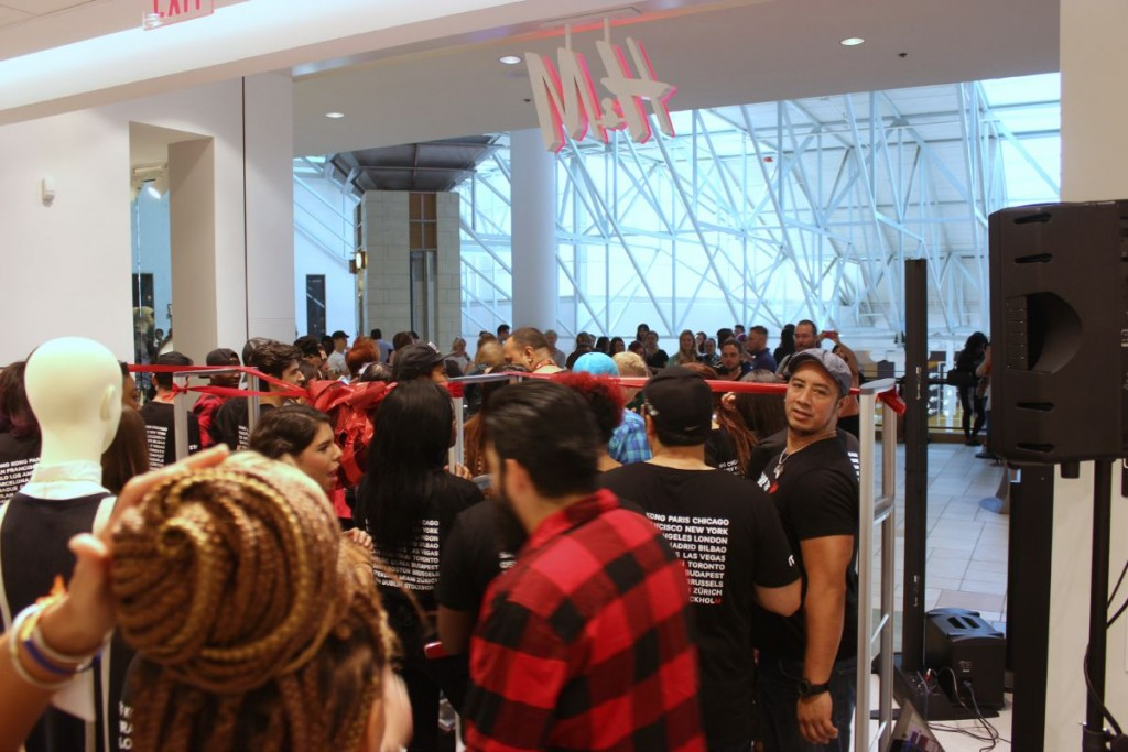 H&M Oklahoma City The OP Life 18