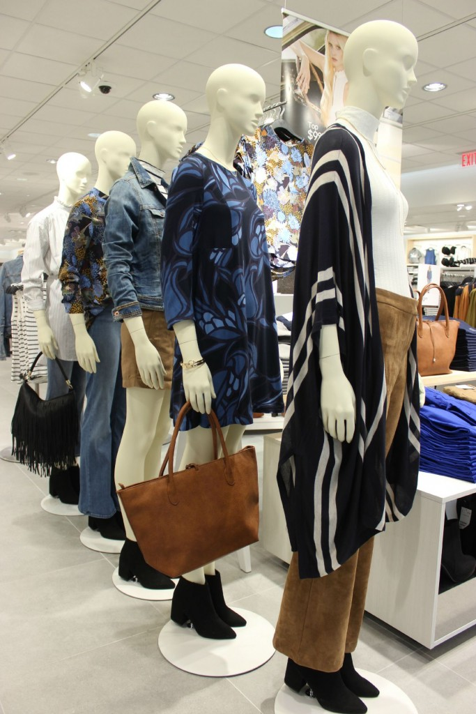 H&M Oklahoma City The OP Life 2