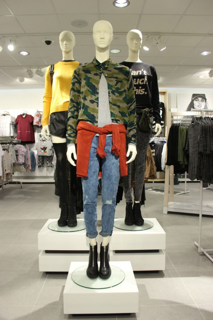 H&M Oklahoma City The OP Life 3