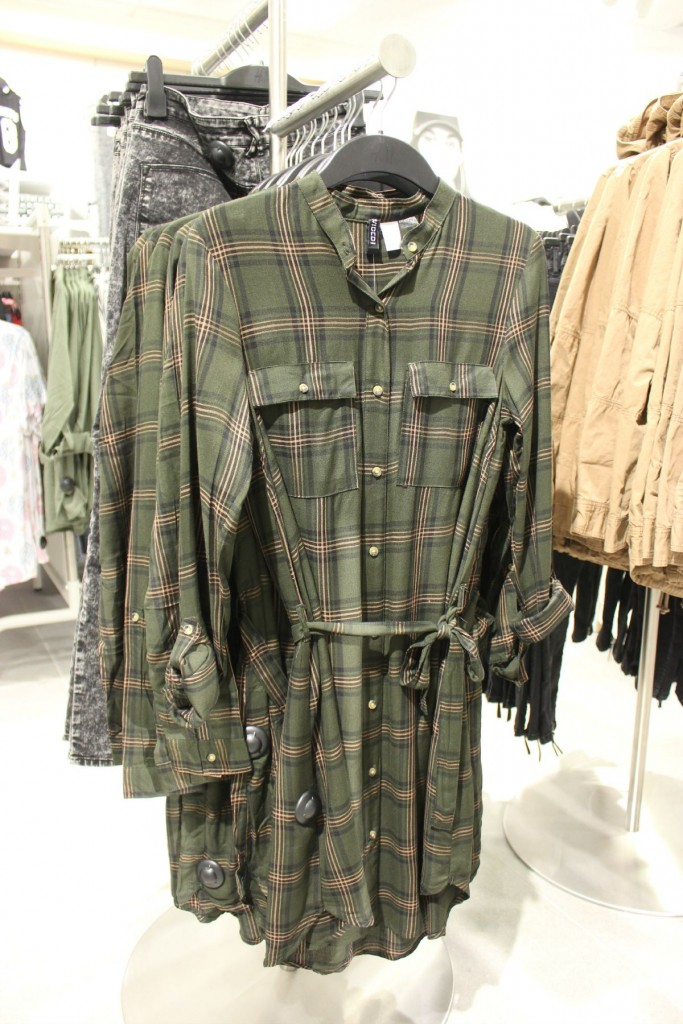 H&M Oklahoma City The OP Life 6