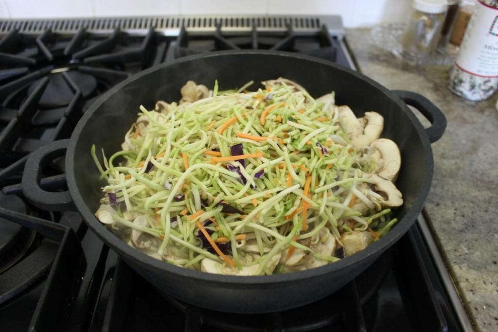 Simple Stir Fry The OP Life 7