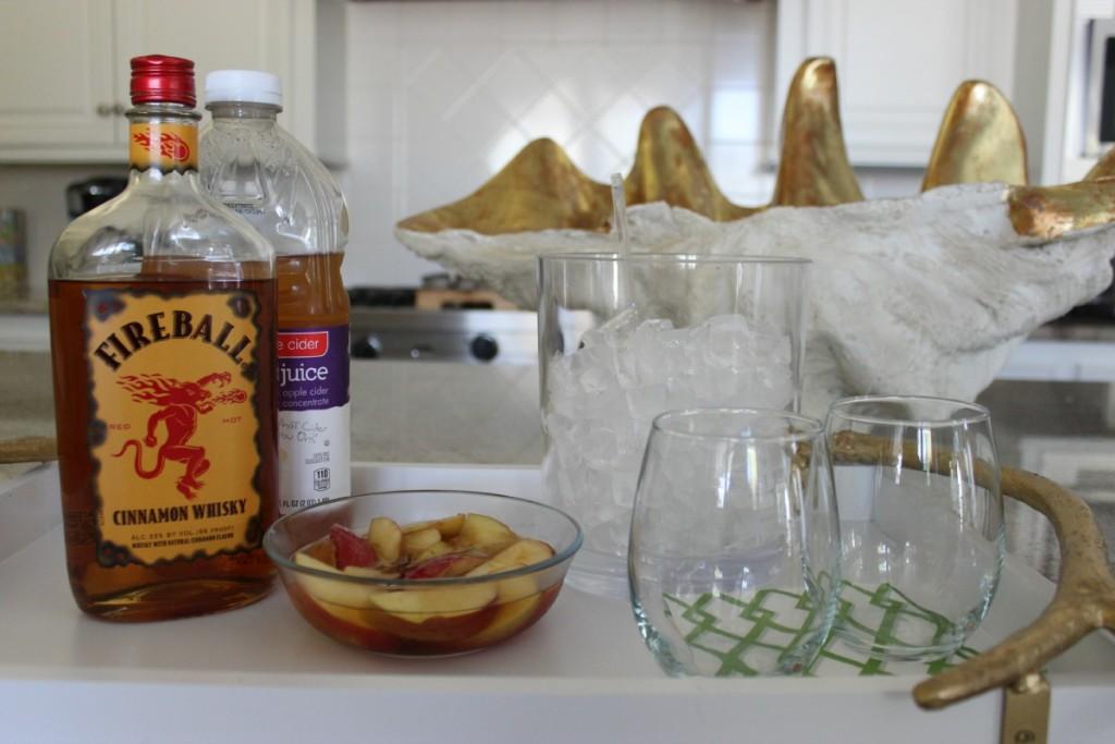 Fireball Apple Cider The OP Life 3