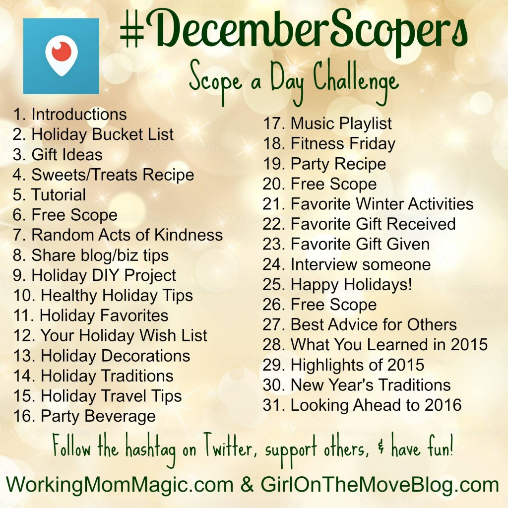DecemberScopers