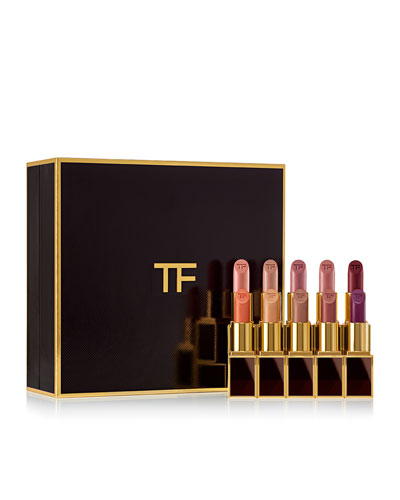Tom Ford Lips and Boys Set of 10 The OP Life