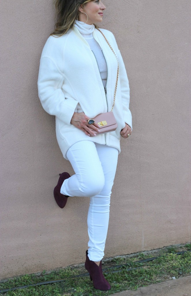 Winter Whites The OP Life 6
