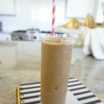 Coffee Protein Smootie The OP Life 9