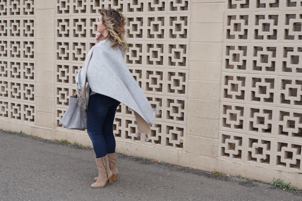 Naturally Neutral Rag & Bone Poncho Chloe Marie Bag The OP Life 6