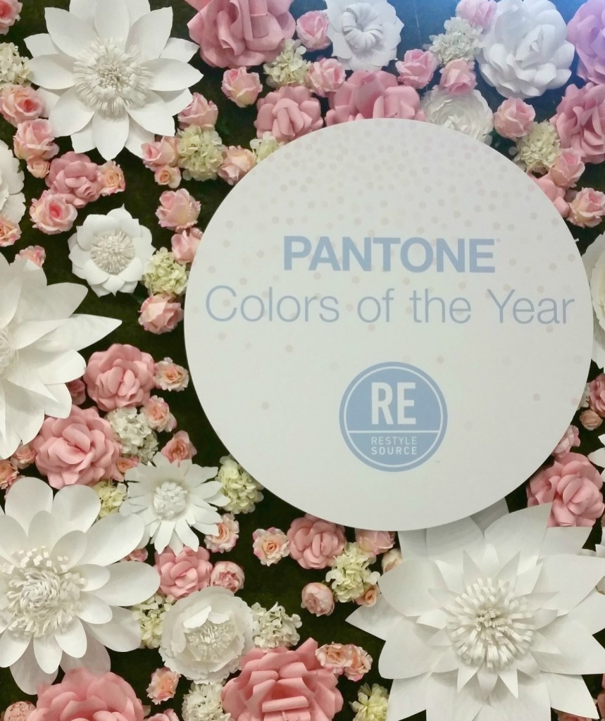 Pantone Color of the Year for the home The OP Life 3