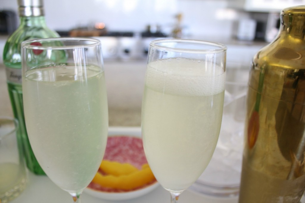Fuzzy Friday French 75 The OP Life 10