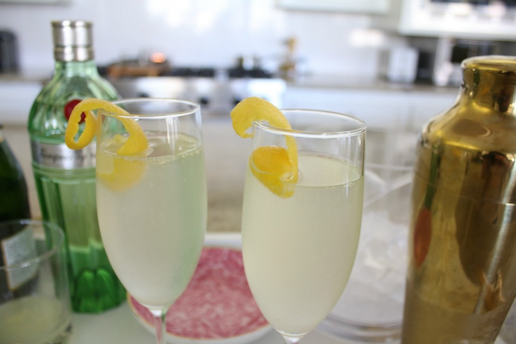 Fuzzy Friday French 75 The OP Life 12