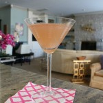 Fuzzy Friday:  French Martini