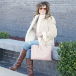 Shop Your Closet:  Casual Cold Shopping Day