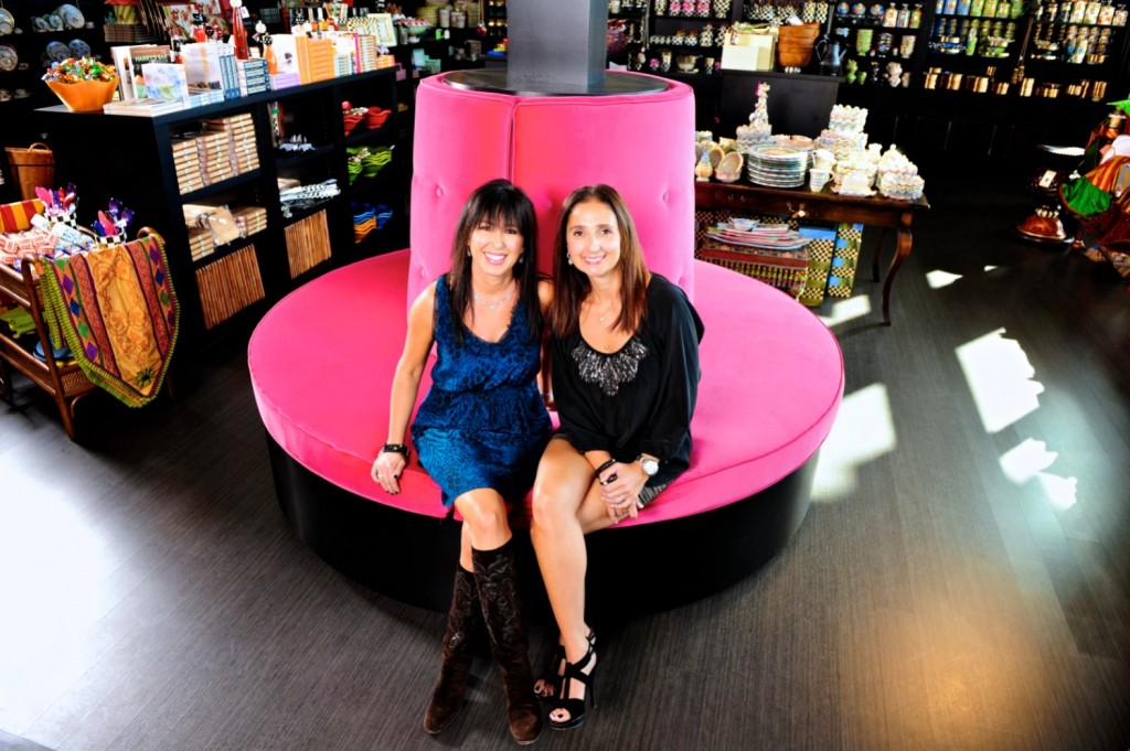 Women On Purpose: On A Whim – Gina Bennett and Debbie Trachtenberg