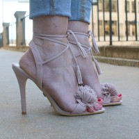 Strappy Heels MiuMiu Blue Bag Pantone 2016 TheOPLife.com 9