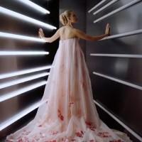 Blake Lively Met Gala 2016 Manus x Machina Video Portraits TheOPLife.com