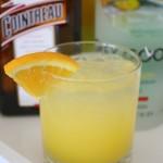 Fuzzy Friday:  Citrus Sunrise