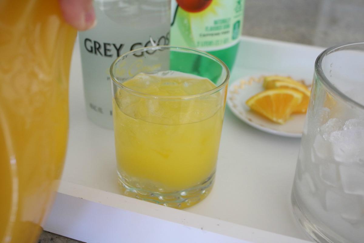 Fuzzy Friday Citrus Sunrise TheOPLife.com 5