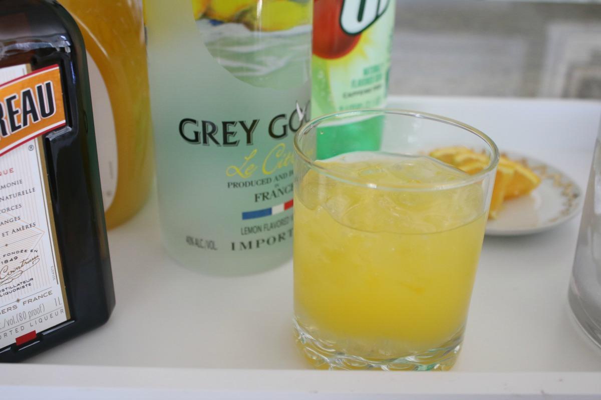 Fuzzy Friday Citrus Sunrise TheOPLife.com 7