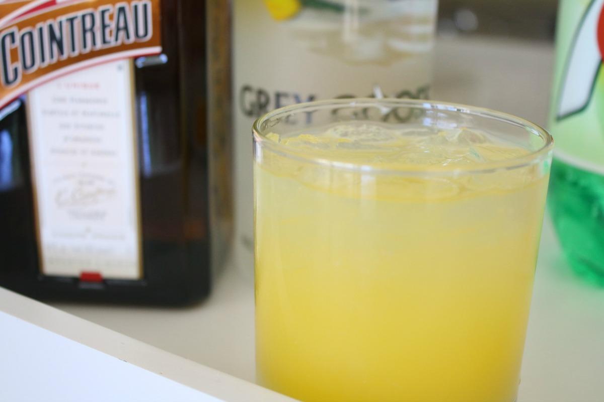 Fuzzy Friday Citrus Sunrise TheOPLife.com 8