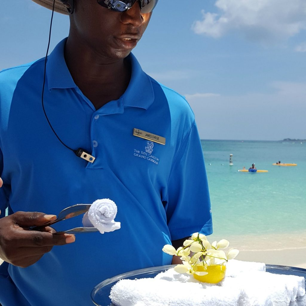 Postcard from Grand Cayman 11