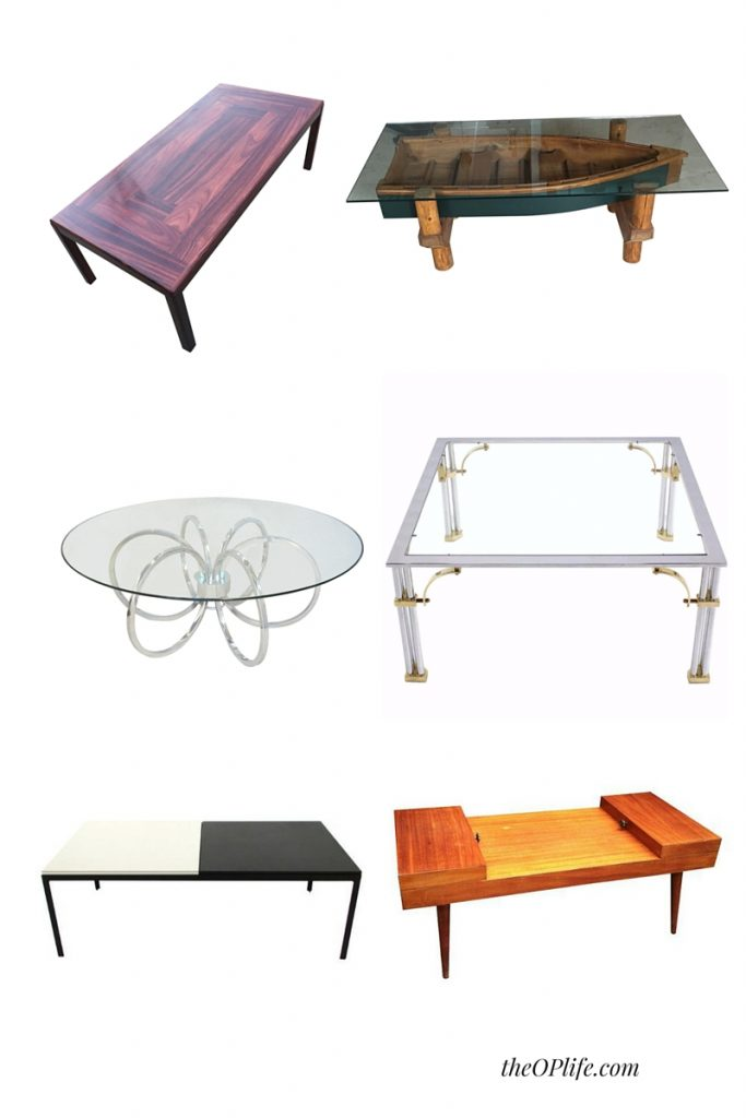 Five essential elements of coffee table styling Chairish The OP Life