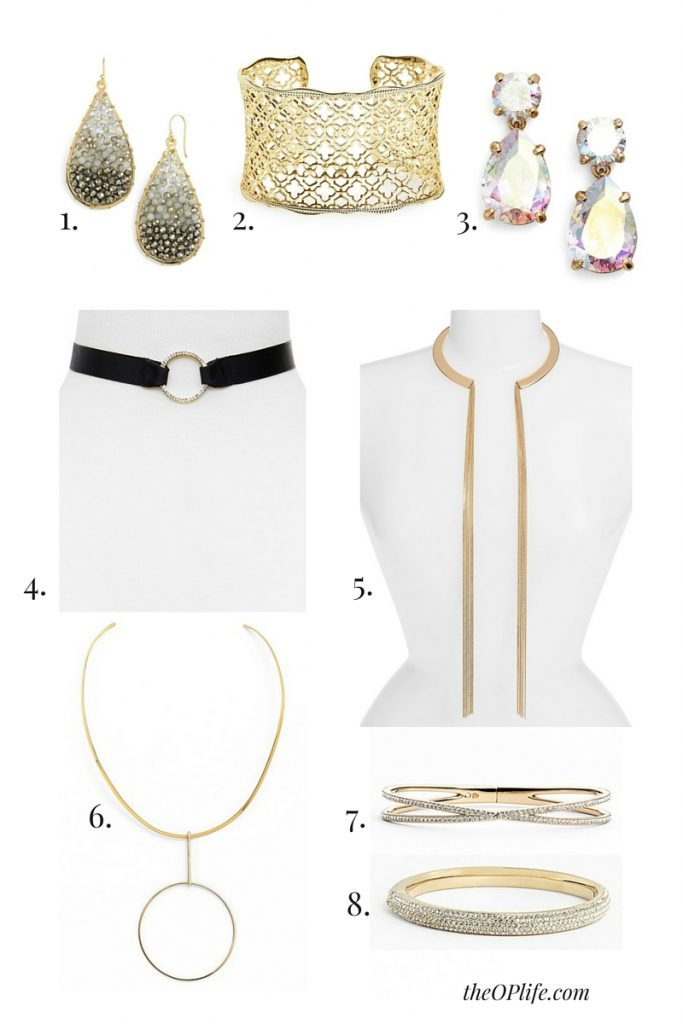 #NSALE Jewelry The OP Life-2