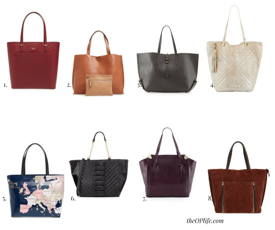 The One Bag Every Woman Needs Great Tote TheOPLife.com