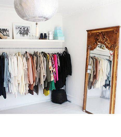 Bedroom Closets - TheOPLife