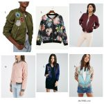 Wear This:  The Bomber Jacket