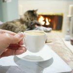 Fuzzy Friday:  Baileys Nespresso