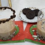 Fuzzy Friday:  Christmas Cookie Cocktail