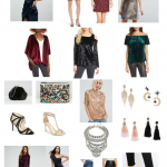 What To Wear:  New Years Eve