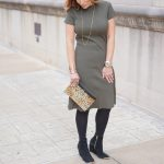 What To Wear:  Leopard – Spot On