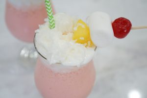 Ambrosia In A Glass TheOPLife