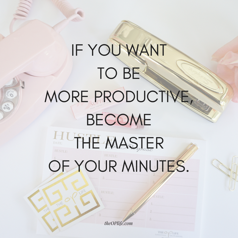 How To Be Productive While Procrastinating