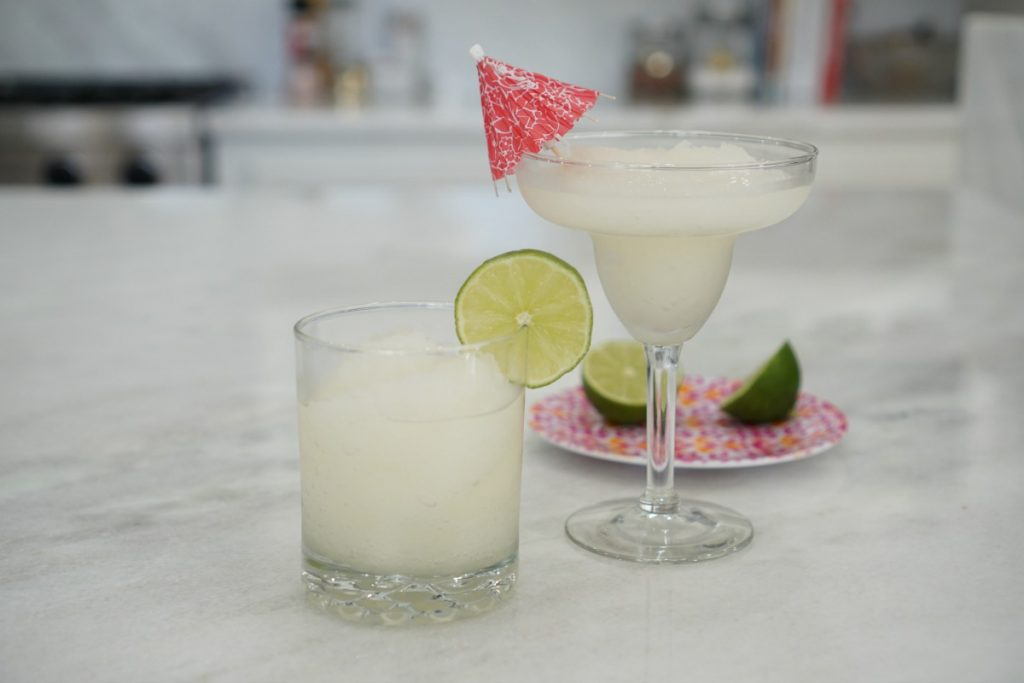 Fuzzy Friday:  Frozen Lime Margarita and the Nordstrom Sale