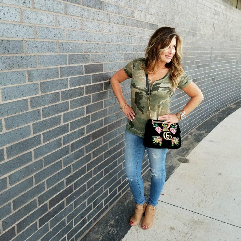 Fall Style Alert:  Velvet Bags