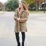 Faux Fur To Wear With Everything