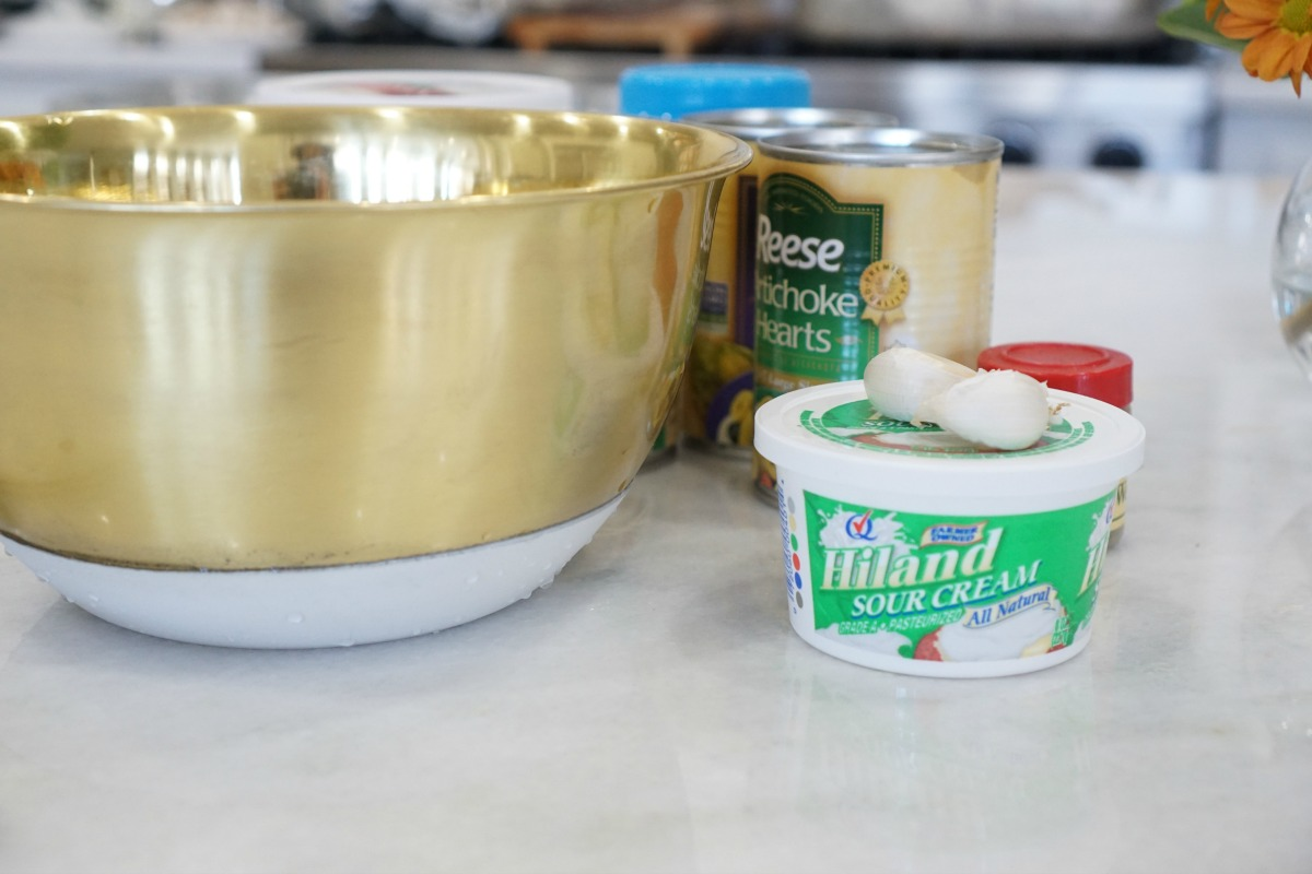 Cooking with Hiland Dairy