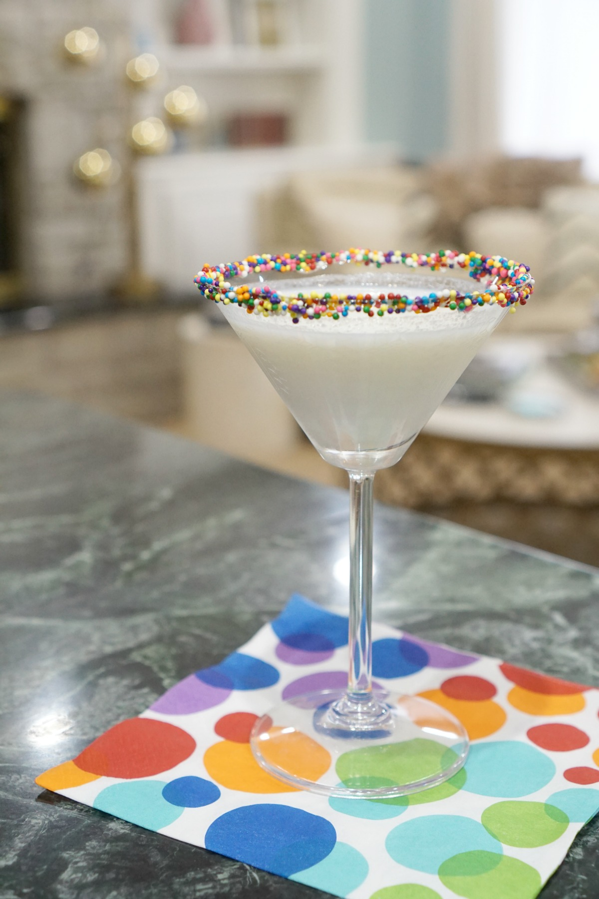 Birthday Cake Martini And Birthday Reflections Theoplife 11 The Op