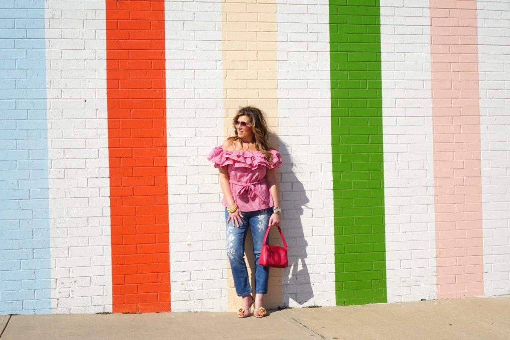 Spring Style with WhoWhatWear for Target