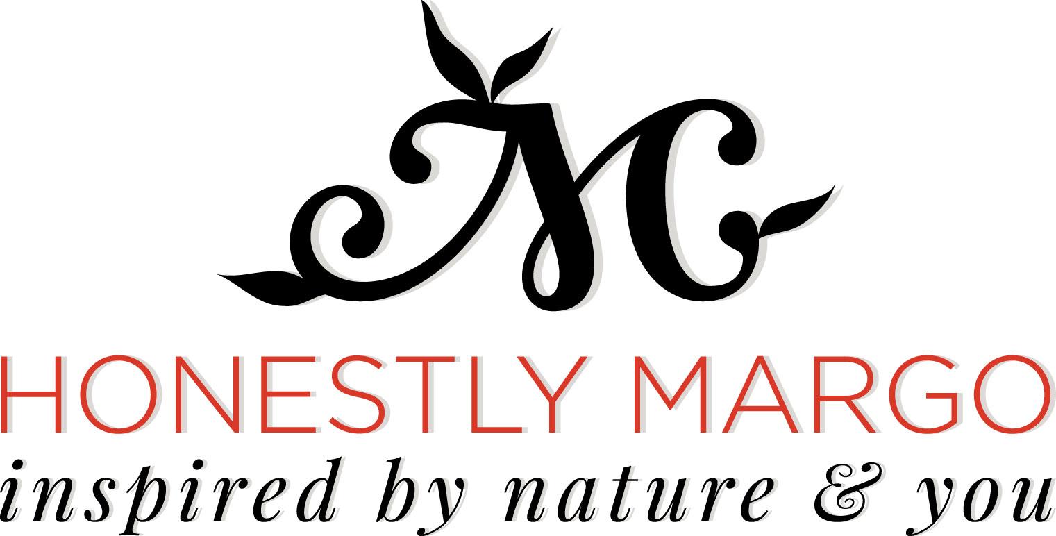 Honestly Margo Logo
